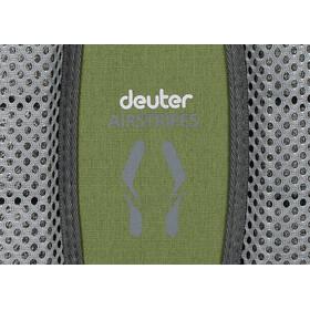 Deuter Walker 20 Ryggsekk Grå/Grønn